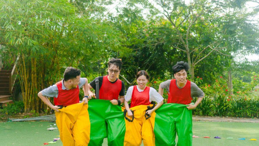 Tour Du Lịch Team Building Hà Nội Serena Resort 01 Ngày 9