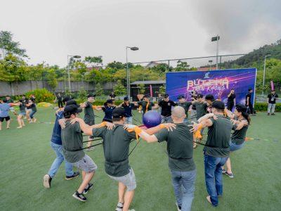 Tour Du Lịch Team Building Hà Nội – Sông Hồng Resort 01 Ngày 10