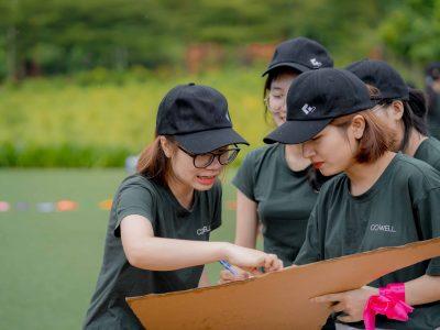 Tour Du Lịch Team Building Hà Nội – Sông Hồng Resort 01 Ngày 11