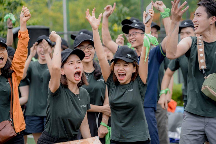 Tour Du Lịch Team Building Hà Nội – Sông Hồng Resort 01 Ngày 13