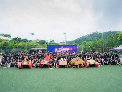 Tour Du Lịch Team Building Hà Nội – Sông Hồng Resort 01 Ngày 18