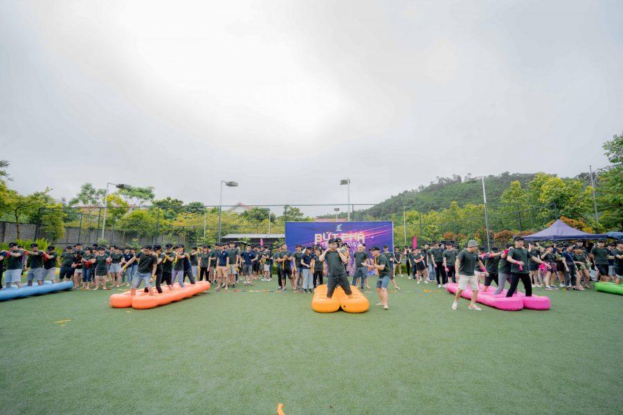 Tour Du Lịch Team Building Hà Nội – Sông Hồng Resort 01 Ngày 4