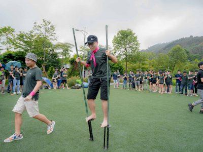 Tour Du Lịch Team Building Hà Nội – Sông Hồng Resort 01 Ngày 7