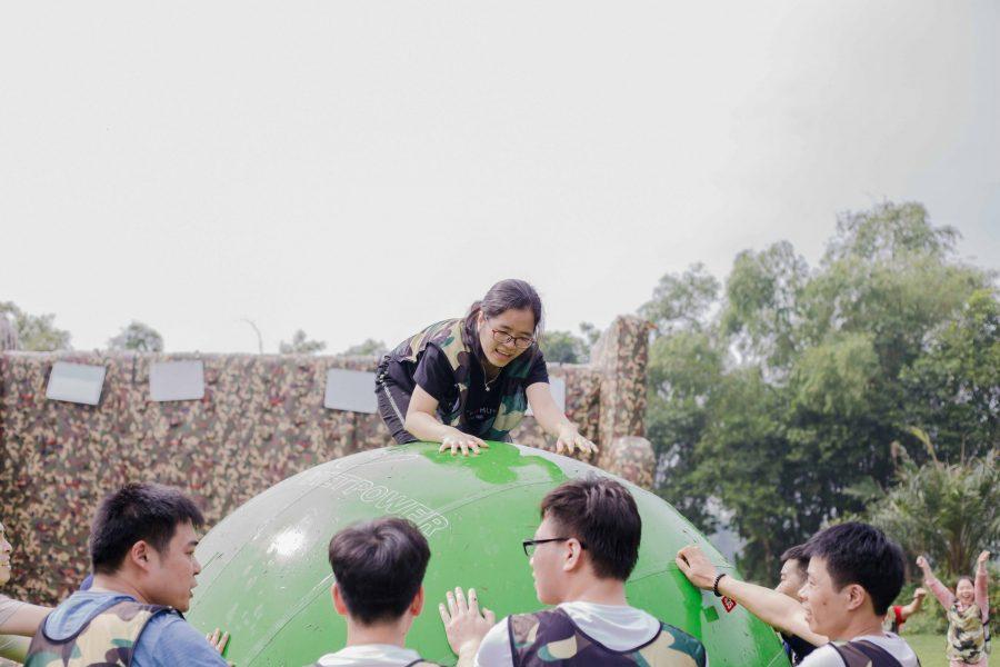 Tour Du Lịch Team Building Hà Nội – Tản Đà Resort 1 Ngày 10
