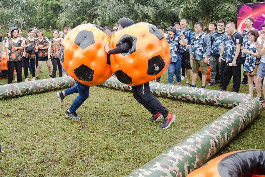 Tour Du Lịch Team Building Hà Nội – Tản Đà Resort 1 Ngày 8