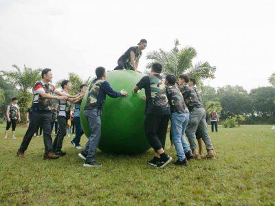 Tour Du Lịch Team Building Hà Nội – Tản Đà Resort 1 Ngày 9
