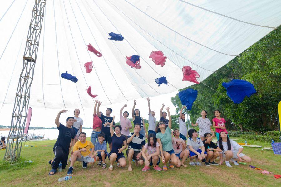 Tour Du Lịch Team Building Hà Nội - Thảo Viên Resort 1 Ngày 10