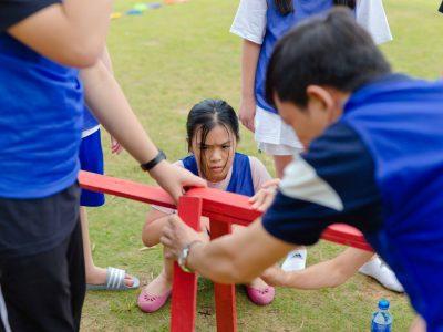 Tour Du Lịch Team Building Hà Nội - Thảo Viên Resort 1 Ngày