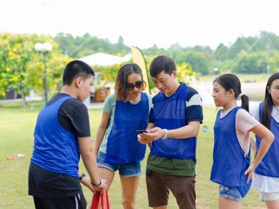 Tour Du Lịch Team Building Hà Nội - Thảo Viên Resort 1 Ngày 2