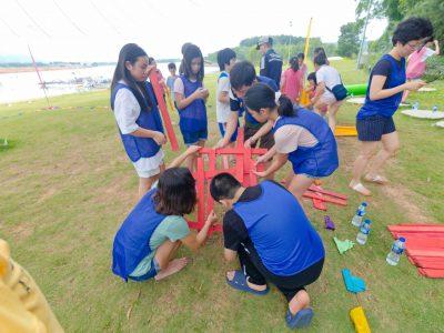 Tour Du Lịch Team Building Hà Nội - Thảo Viên Resort 1 Ngày 3