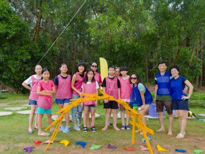 Tour Du Lịch Team Building Hà Nội - Thảo Viên Resort 1 Ngày 6