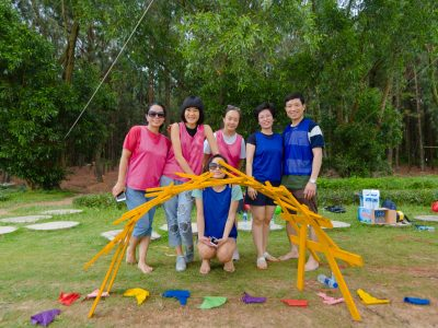 Tour Du Lịch Team Building Hà Nội - Thảo Viên Resort 1 Ngày 7