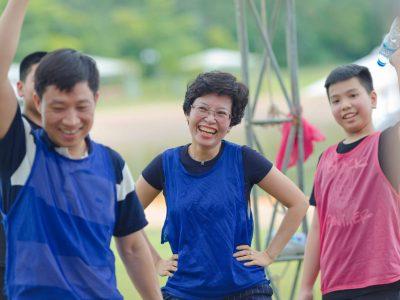 Tour Du Lịch Team Building Hà Nội - Thảo Viên Resort 1 Ngày 8
