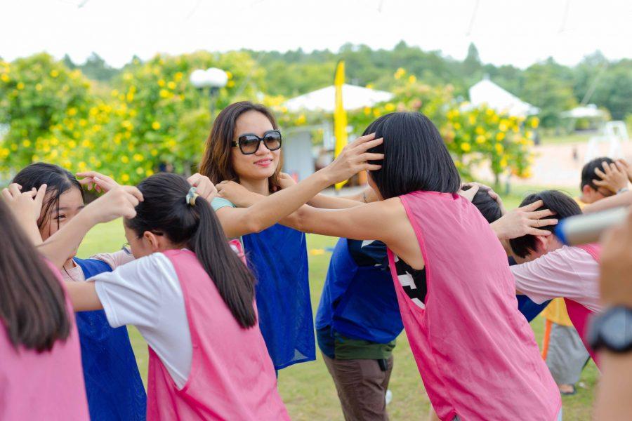 Tour Du Lịch Team Building Hà Nội - Thảo Viên Resort 1 Ngày 9