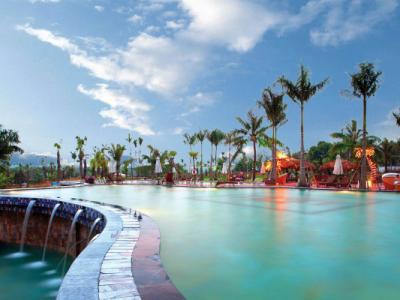 Tour hà nội asean resort 2n1d