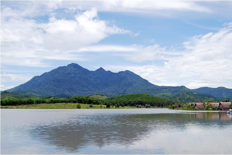 Tour Hà Nội Ba Vì Resort 2N1D