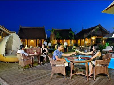 Tour hà nội emeralda resort 2n1d