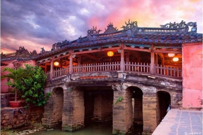 Tour Hà Nội Sơn Trà Bà Nà Cù Lao Chàm 4N3D