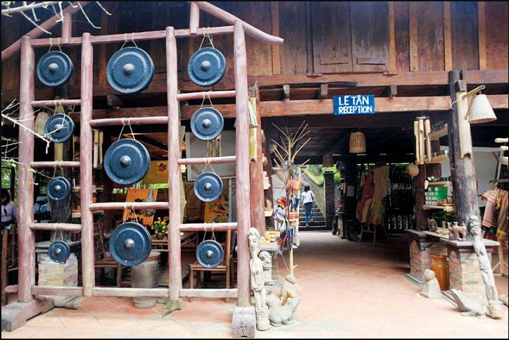 Tour thung nai bảo tàng Mường
