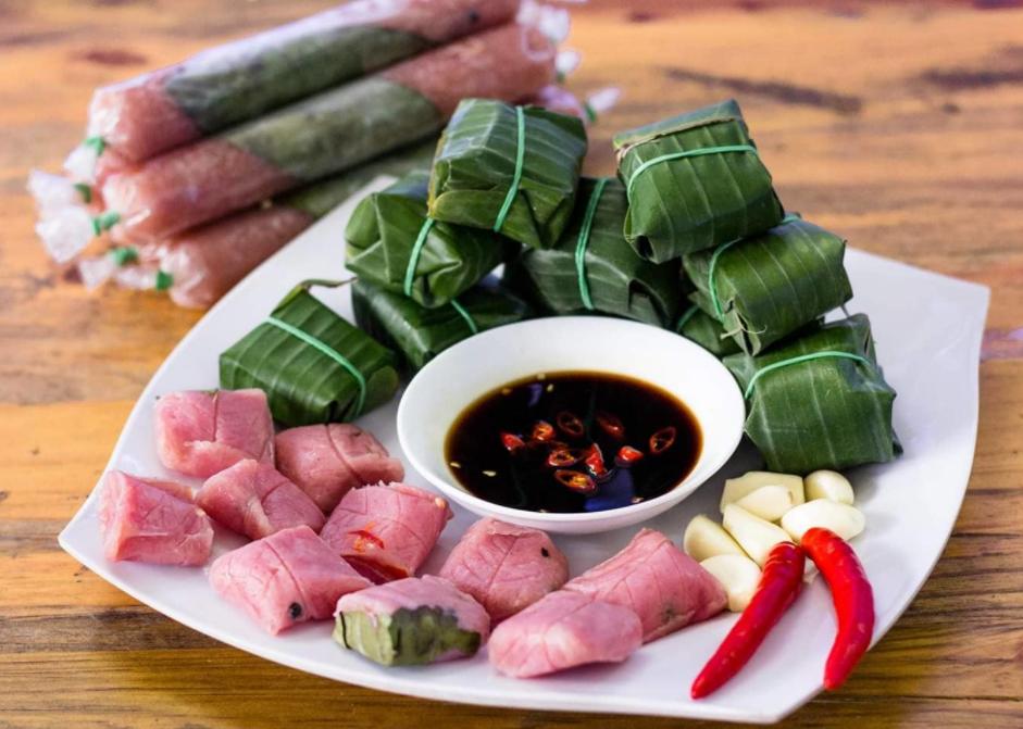 Ẩm thực du lịch Bình Định 2
