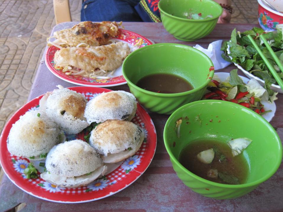 Ẩm thực du lịch Ninh Thuận 3