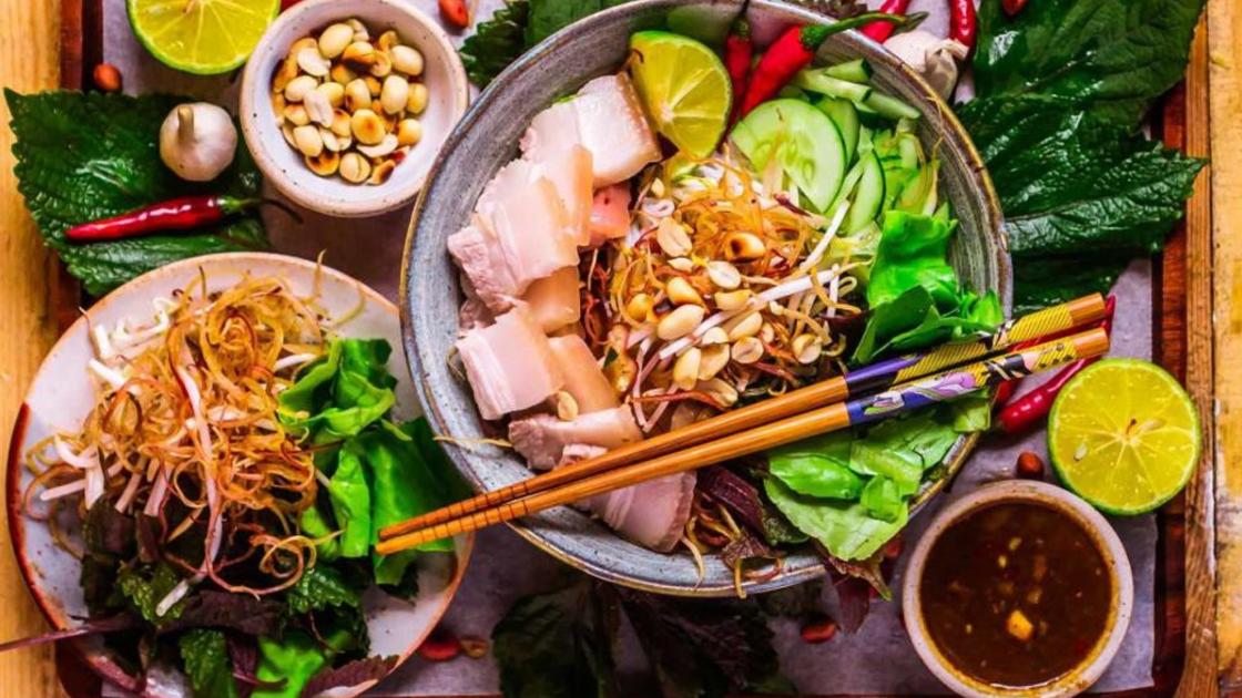 Ẩm thực du lịch Ninh Thuận 9