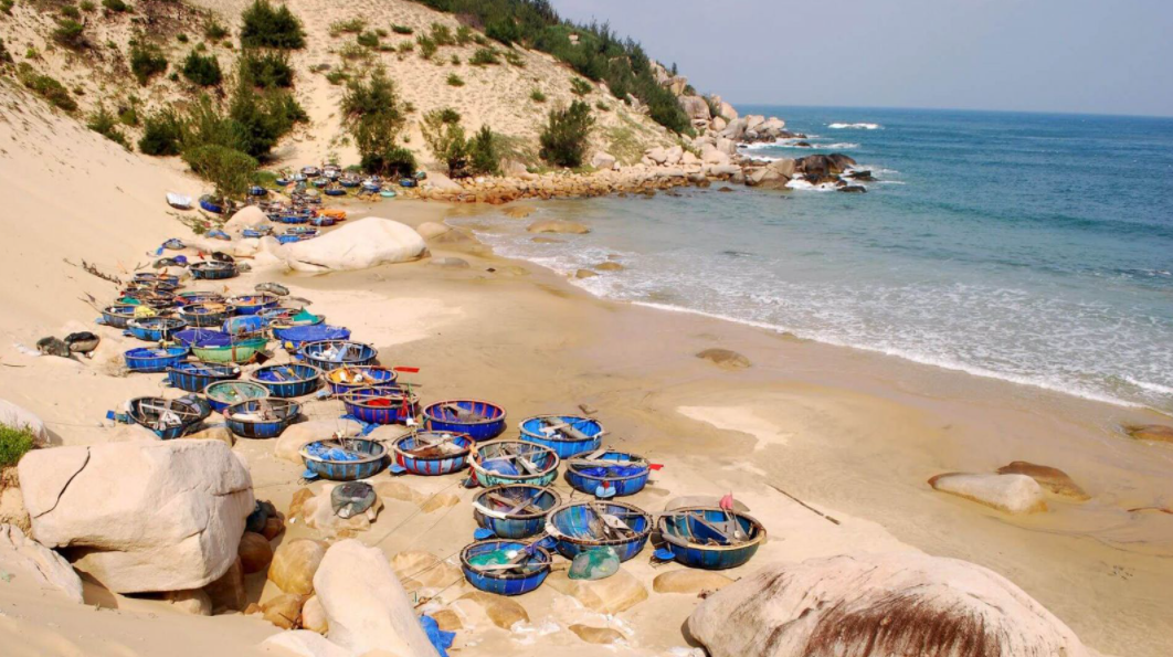 Địa điểm du lịch Bình Định 7