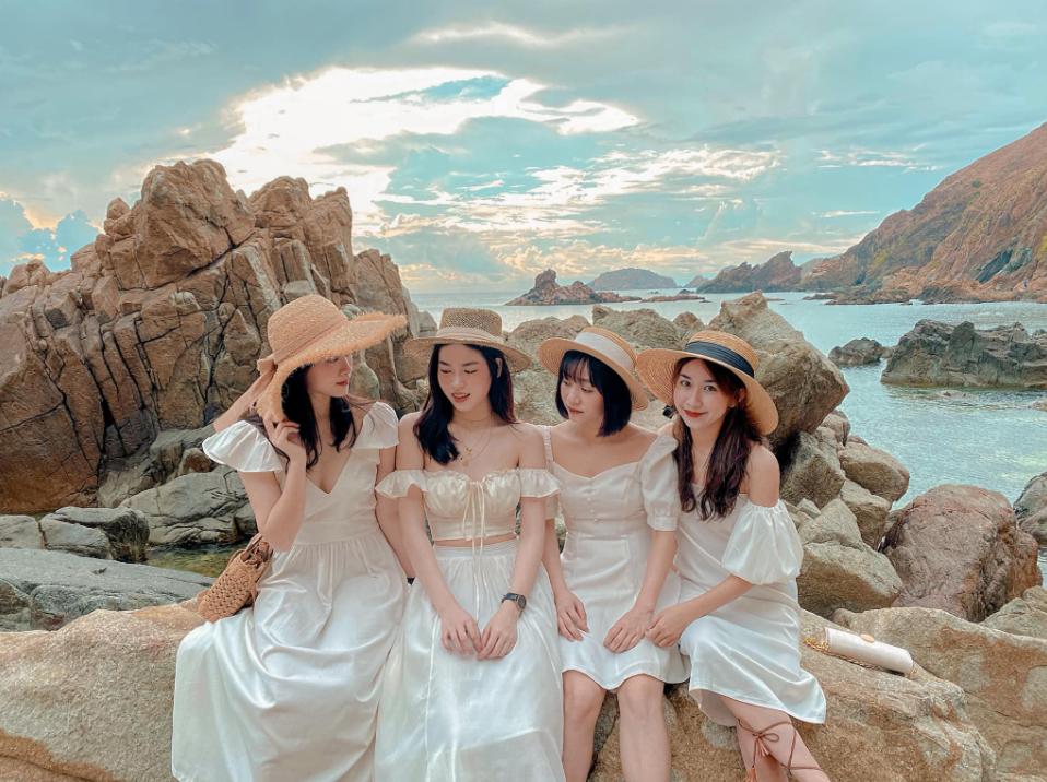 Địa điểm du lịch Bình Định 9