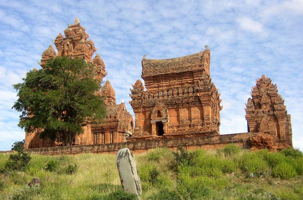 Địa điểm du lịch Ninh Chữ 2