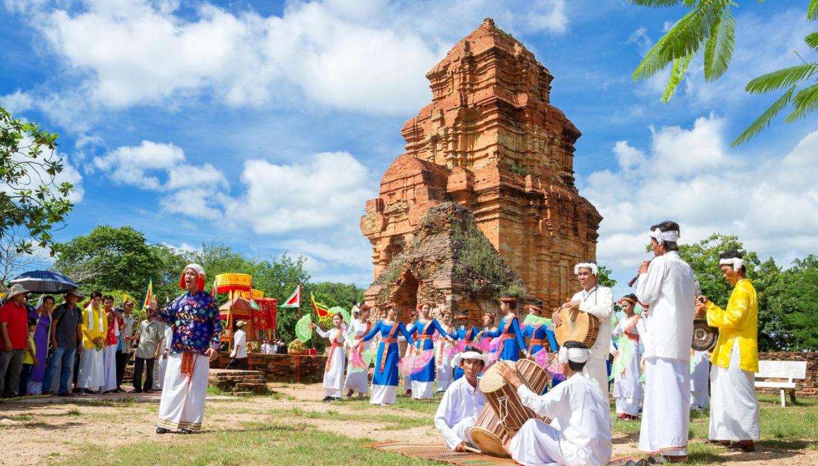 Địa điểm du lịch Ninh Thuận 6