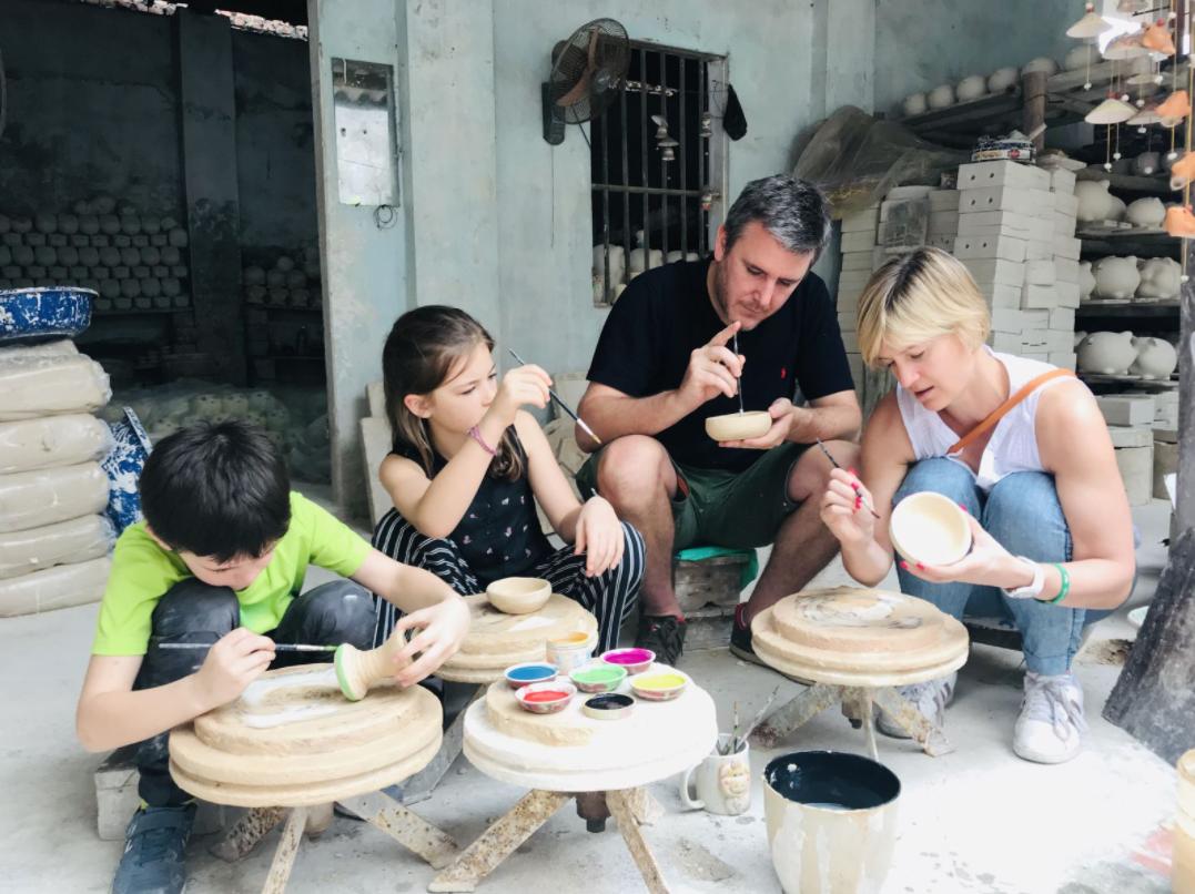 Địa điểm du lịch gia đình ở Hà Nội 10
