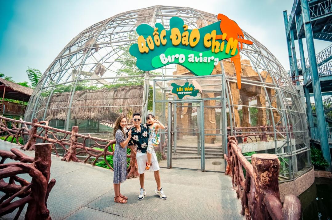 Địa điểm du lịch gia đình ở Hà Nội 12