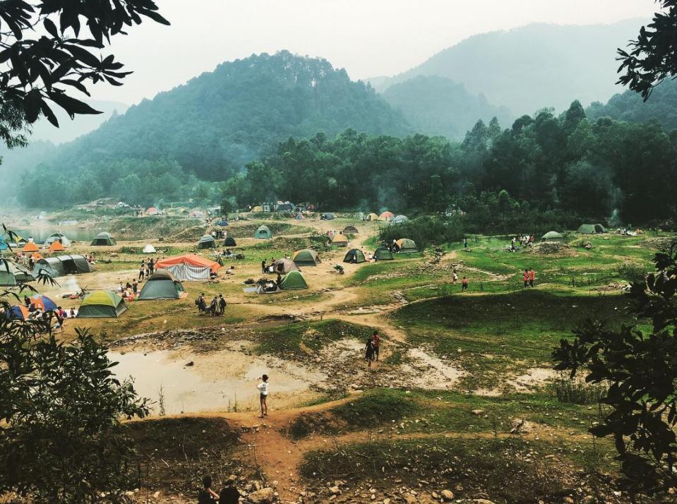 Địa điểm du lịch gia đình ở Hà Nội 2