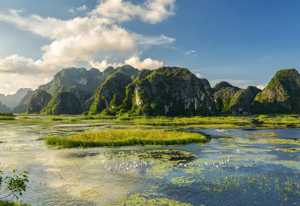 Địa điểm du lịch gia đình ở Hà Nội 20