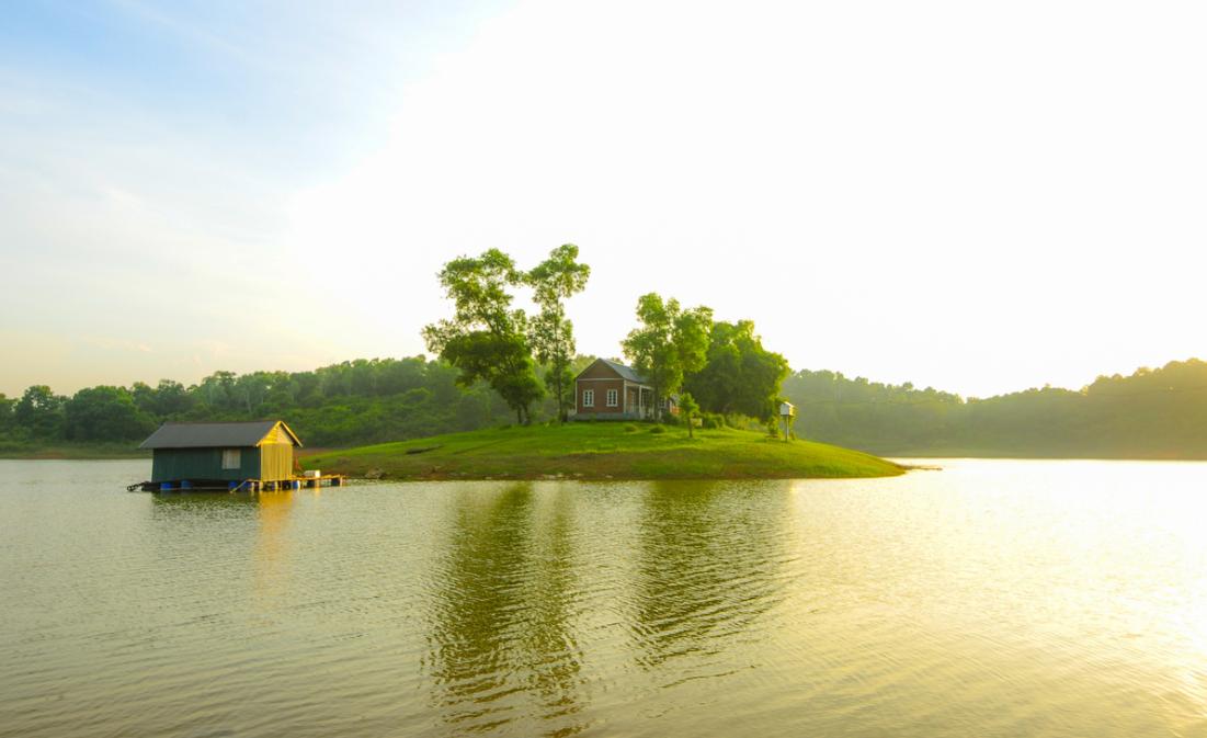 Địa điểm du lịch gia đình ở Hà Nội 5