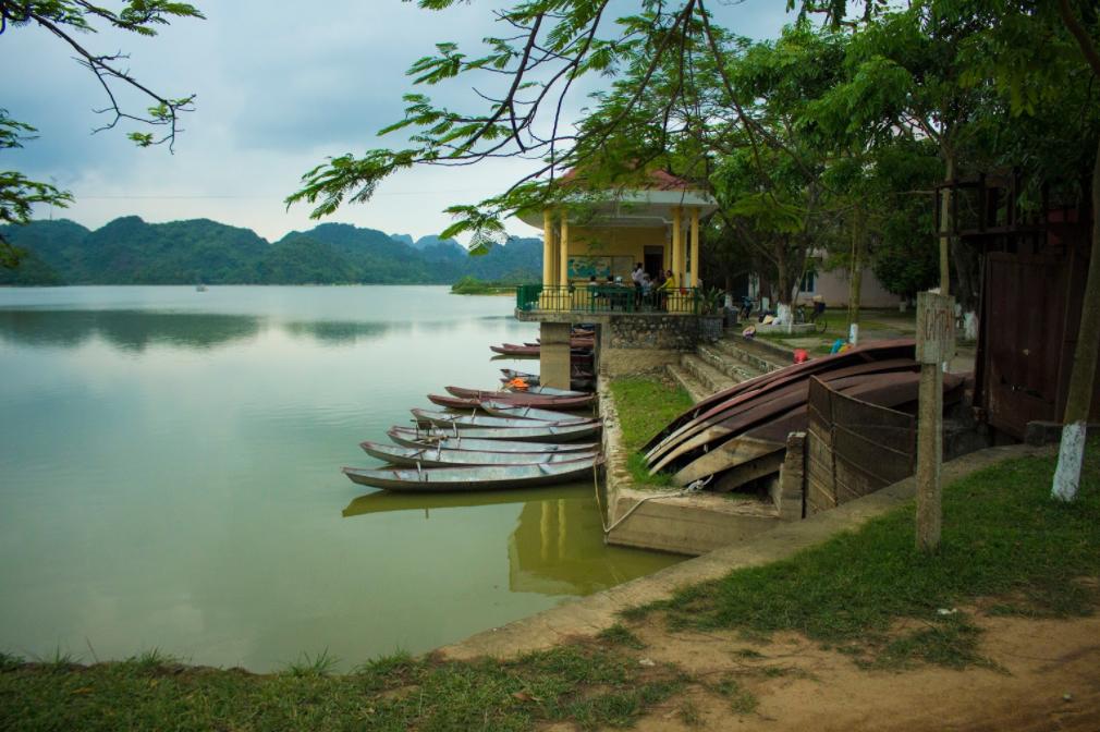 Địa điểm du lịch gia đình ở Hà Nội 8