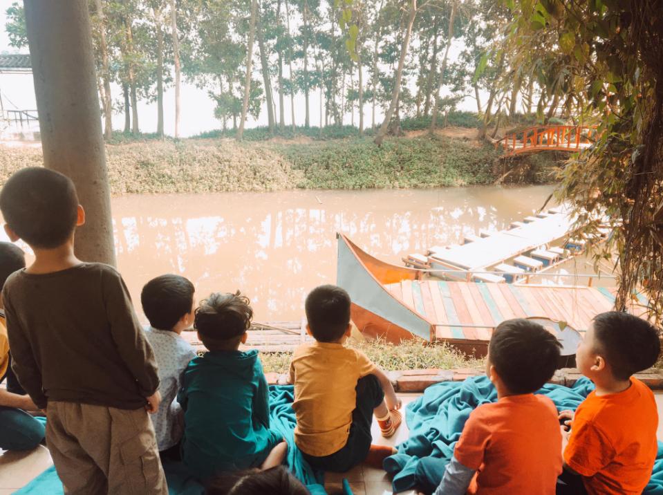 Địa điểm du lịch gia đình ở Hà Nội 9