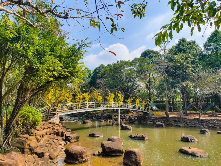 Địa điểm du lịch gia đình ở Hồ Chí Minh 20
