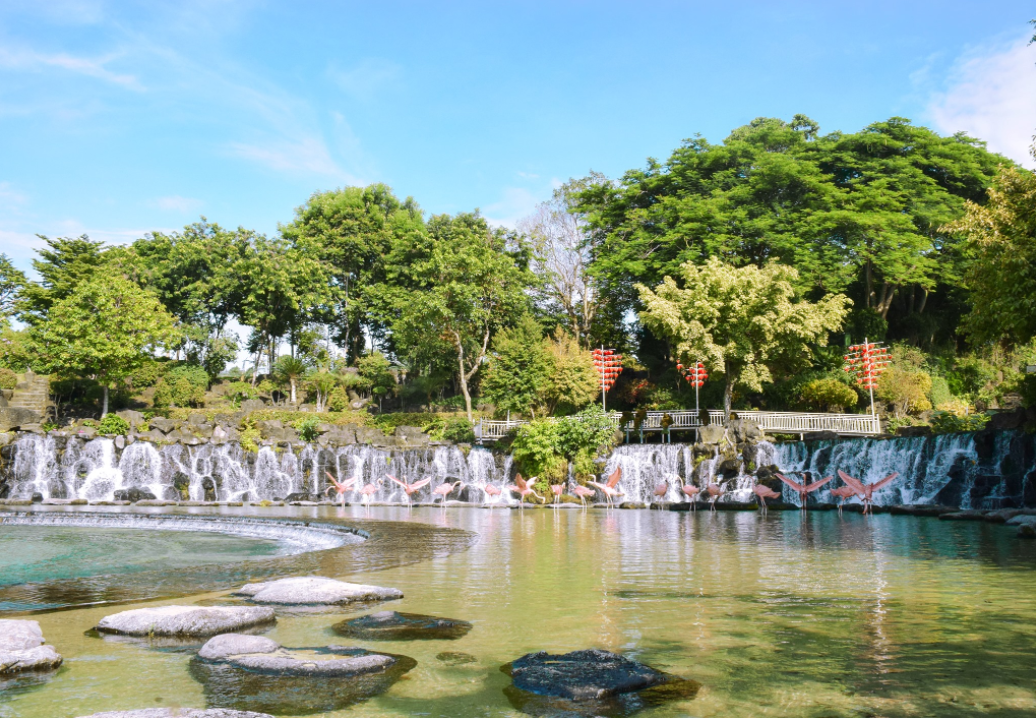 Địa điểm du lịch gia đình ở Hồ Chí Minh 7