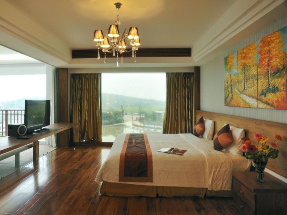 Địa điểm du lịch nghỉ dưỡng Hà Nội 3