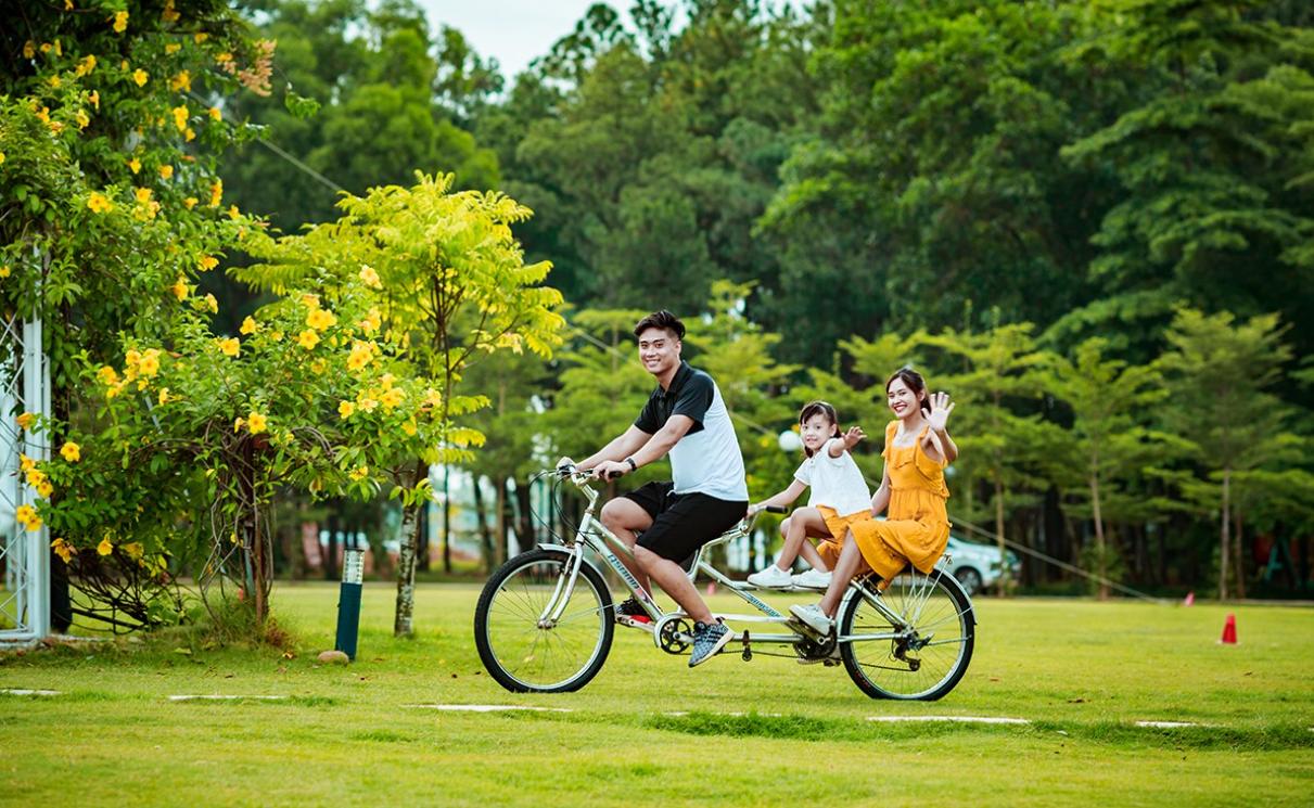 Địa điểm du lịch nghỉ dưỡng Hà Nội 4
