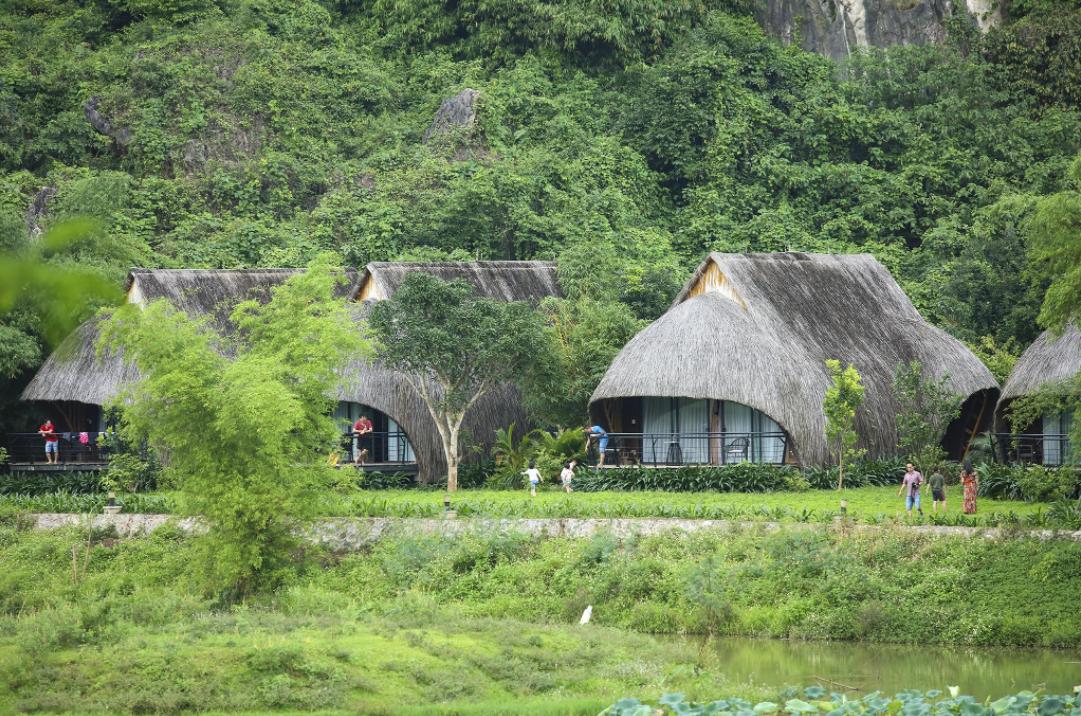 Địa điểm du lịch nghỉ dưỡng Hà Nội 5