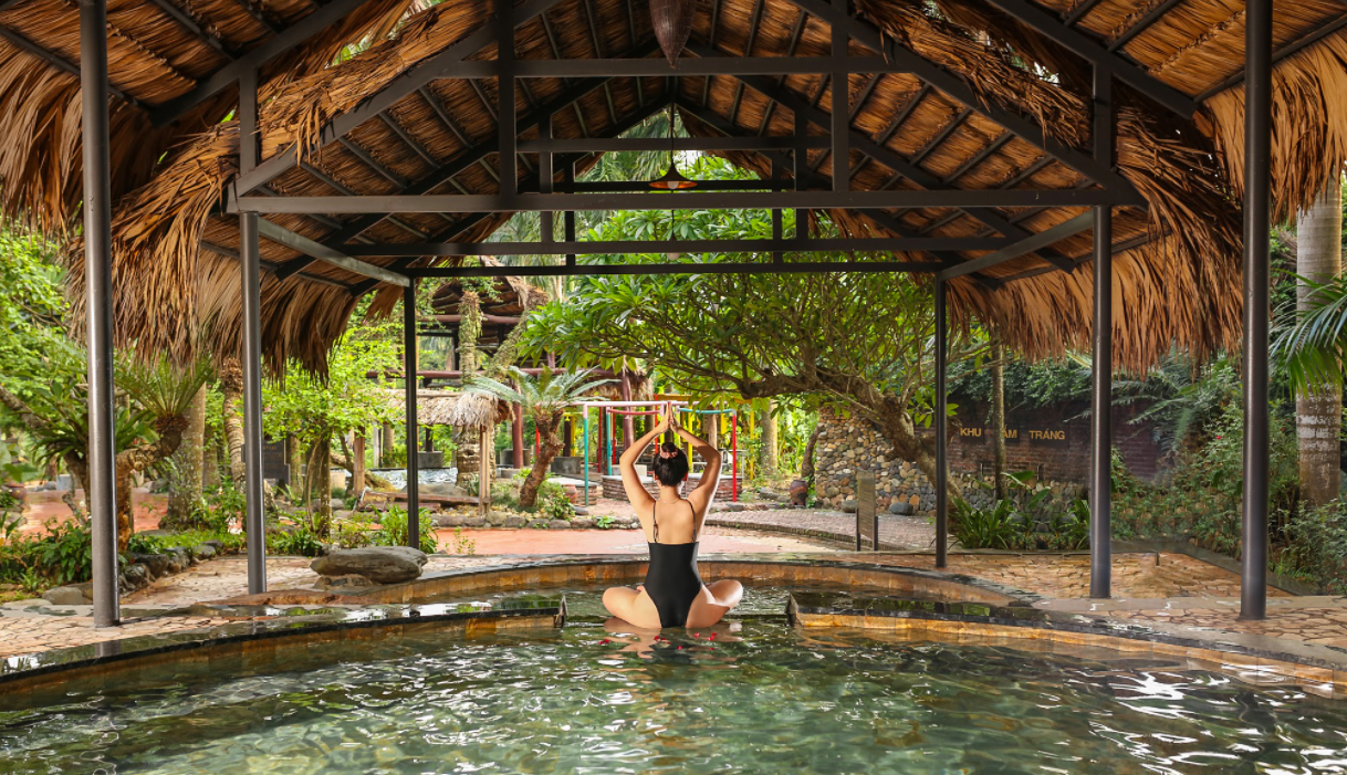 Địa điểm du lịch nghỉ dưỡng Hà Nội 6