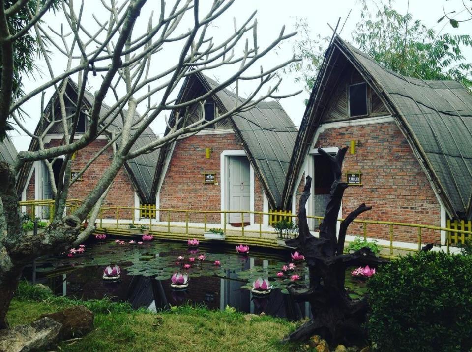 Địa điểm du lịch nghỉ dưỡng Hà Nội 7