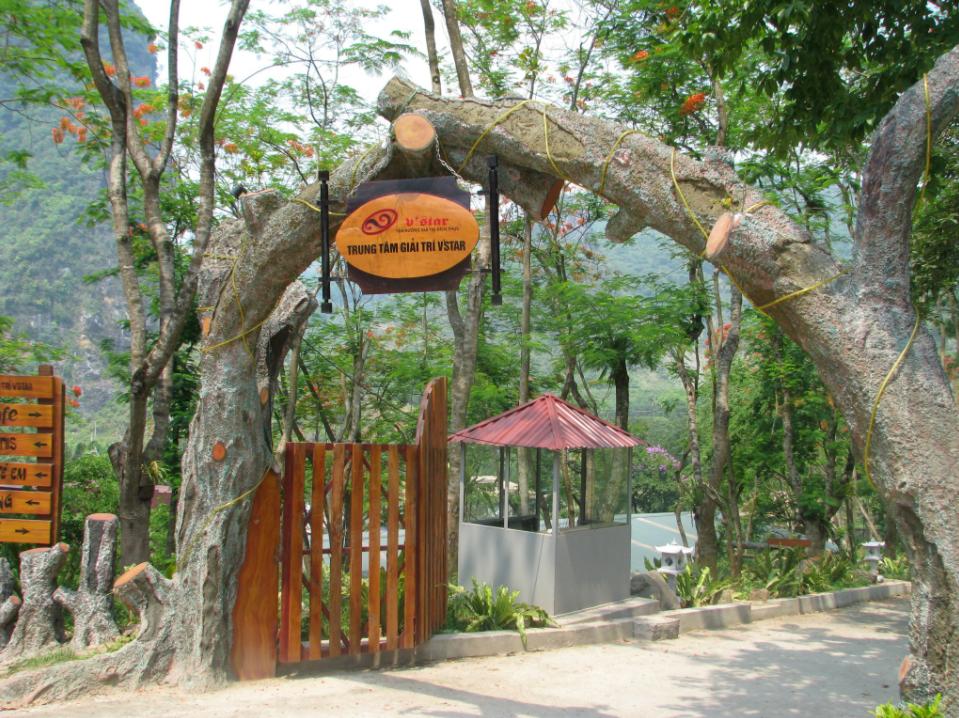 Địa điểm du lịch team building tại Hòa Bình 8