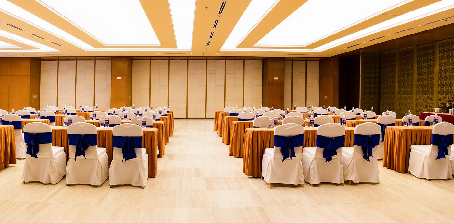 Địa điểm tổ chức gala dinner tại Nha Trang 1