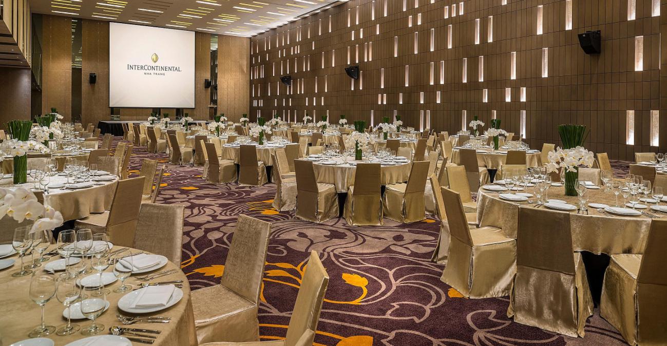 Địa điểm tổ chức gala dinner tại Nha Trang 4