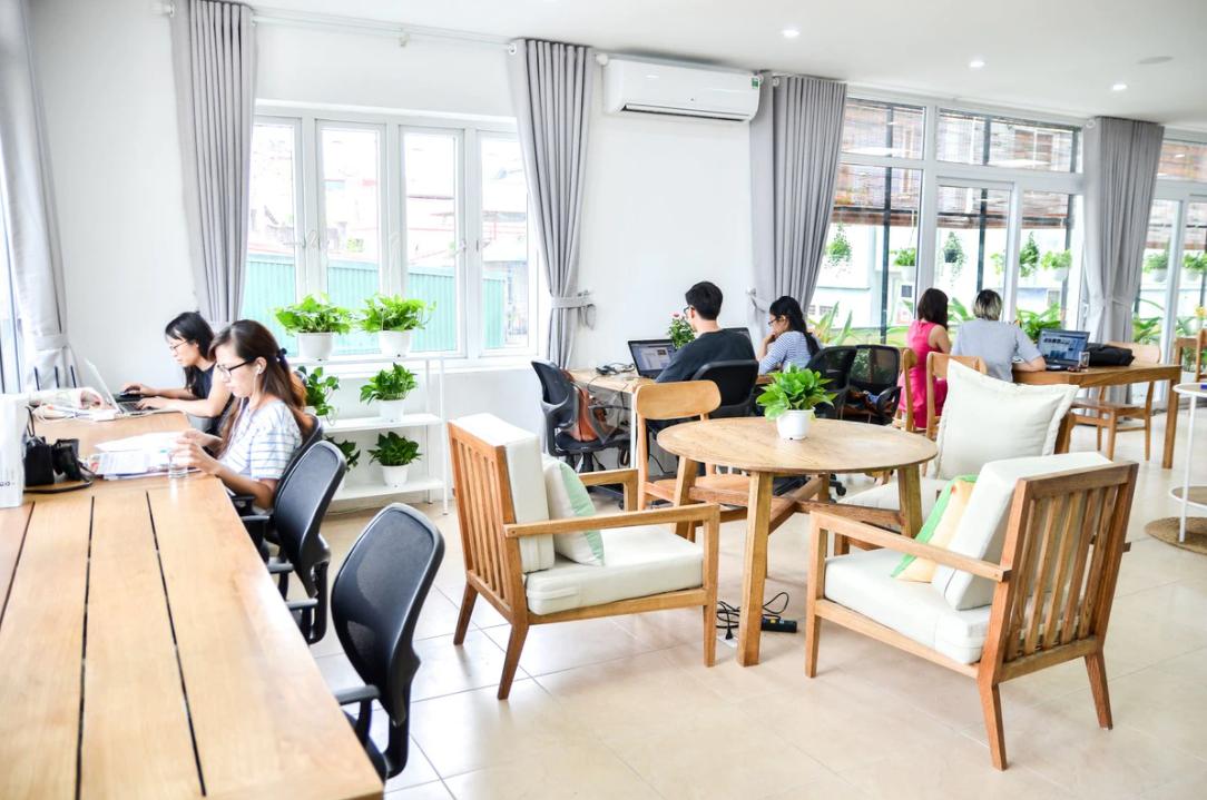 Địa điểm tổ chức sự kiện tại Hà Nội 10