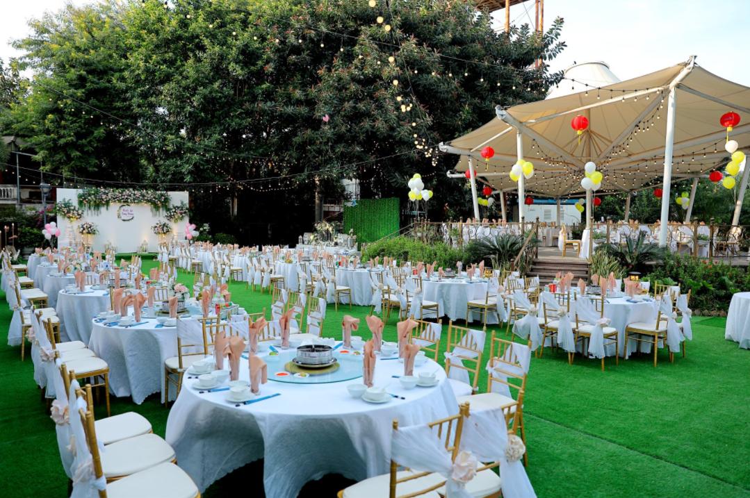 Địa điểm tổ chức sự kiện tại Hà Nội 8