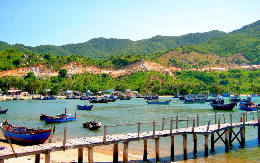 Du lịch Ninh Chữ